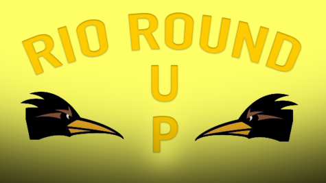 Rio Round Up Nov 18