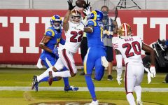 Navigation to Story: Rams Come Up Short, Lose to 49ers 24-16