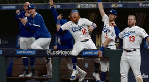 The 2020 Dodgers become only the fourteenth team in MLB history to come back from a 3-1 deficit to advance to the World Series. The Dodgers will face off against Rays starter Tyler Glasnow in Game 1 and starter Blake Snell in Game 2 of the World Series.