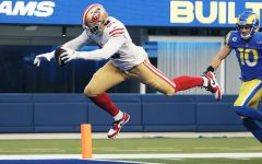 Navigation to Story: Rams Lose First Home Game 23-20 Against Rival 49ers