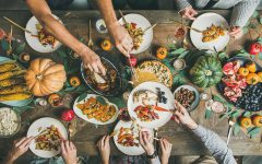 Navigation to Story: Thanksgiving Dinner: Traditional Foods and Alternatives
