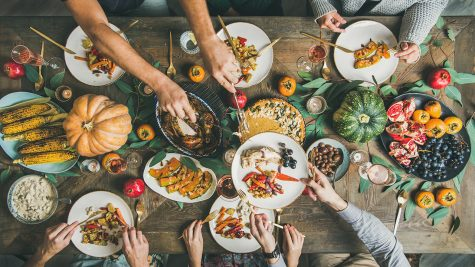 Thanksgiving is a time to be thankful to others over a nice meal. There are many ways to prepare for this holiday, not just the traditional way.