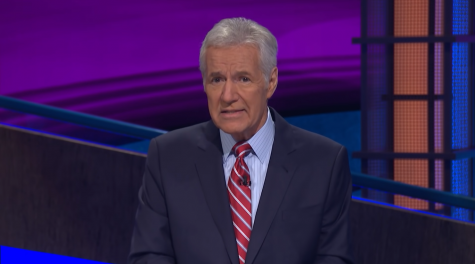 Alex Trebek announces to his fans that he has stage 4 pancreatic cancer and that he is determined to beat it.