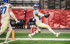 Navigation to Story: Rams Defeat Cardinals 38-28, Claim First Place in NFC West