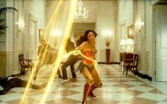 """Navigation to Story: """"Wonder Woman 1984"""": A Mediocre Sequel"""