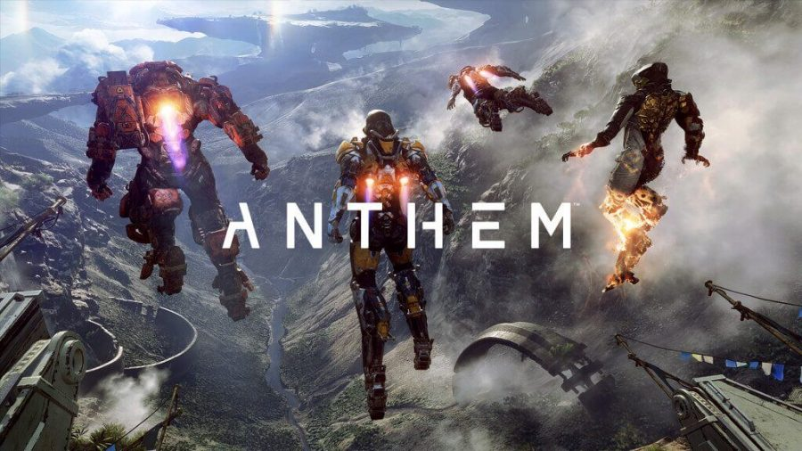 Bioware's Anthem announcement at 2018's E3 was a big deal for the company. Bioware's reputation had wavered since it's height in the early 2010's. This new release would pioneer a new direction for the company while allowing it to maintain the RPG element they were famous for. Or at least that was the intention.