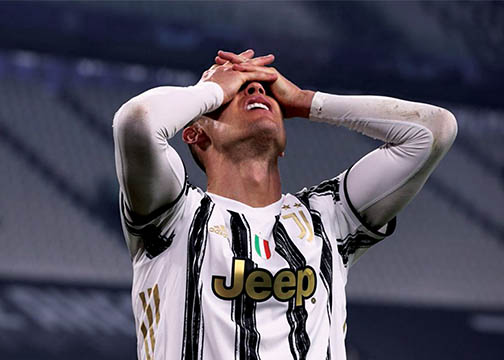 Cristiano Ronaldo is being linked with a move back to Real Madrid after not being able to win a Champions League with Juventus