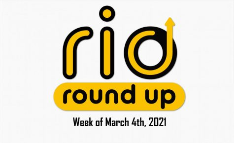 Rio Round Up (March 4th, 2021)