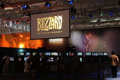 Blizzard Entertainment has seen some success since going to online play but they believe they can see more success. This of course comes from the Overwatch League and the Call of Duty League.