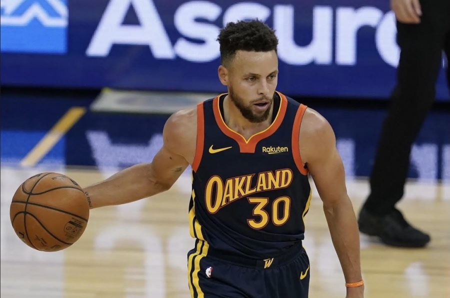Stephen Curry set to participate in another three point contest