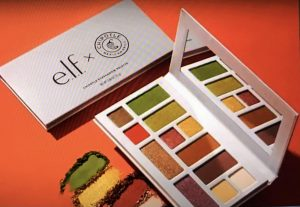 E.l.f. Cosmetics is an Oakland based company that was founded in 2004. It has been categorized to be one of the most high quality products for drug store makeup and 100% Vegan.