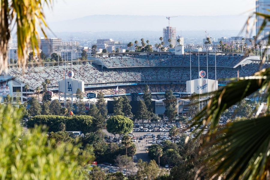 The Los Angeles Dodgers announced that they will announce health and safety protocols for fans and ticket details at a later date. The Dodgers and Giants are the only two California teams to start Opening Day on the road.