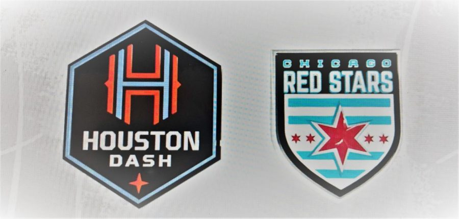 While Houston Dash based in Houston, Texas has been in the NWSL since 2014, Chicago Red Stars based in Bridgeview, Illinois have been in the NWSL since 2013.