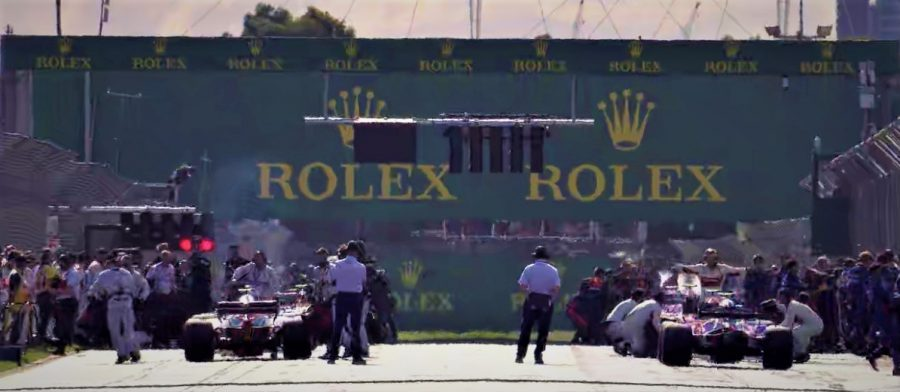 Formula has about ten constructors and 20 drivers in total. The reigning Constructors Champion is Mercedes.