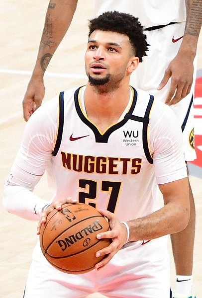 Jamal Murray has been a big part of the Denver Nuggets success and with him gone who knows what will happen next.