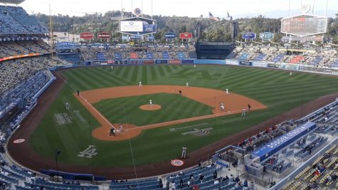 The Dodgers will return back to full capacity on a Tuesday, it will be the second of a three game series against Bryce Harper and the Philadelphia Phillies. For the boys in blue, it marks the first time to have fans return in full since the 2019 postseason.