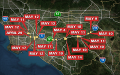 Navigation to Story: Freeway Shootings Throughout Los Angeles
