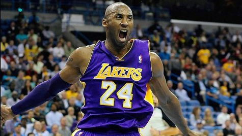 """Kobe Bryant becomes the 27th Laker ever to get into the Basketball Hall of Fame. Besides basketball, Kobe also left an impact to many people, instilling the idea of """"Mamba Mentality"""" that many people refer to today."""