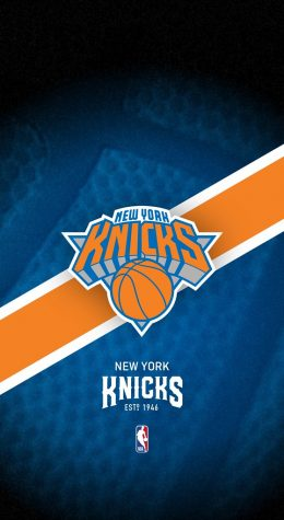 The New York Knicks have their first winning season since 2013.