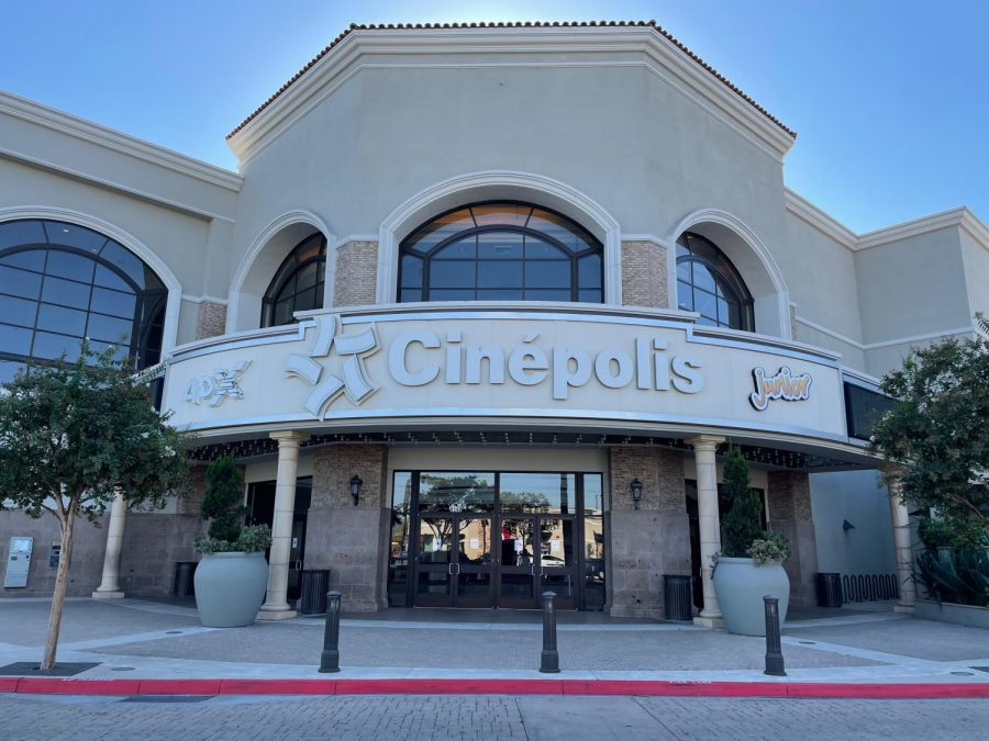 Cinepolis in Pico Rivera, CA - Cinepolis was opened earlier this year for moviegoers who want to experience that special feeling of watching a movie inside a theater that you cant get anywhere else.