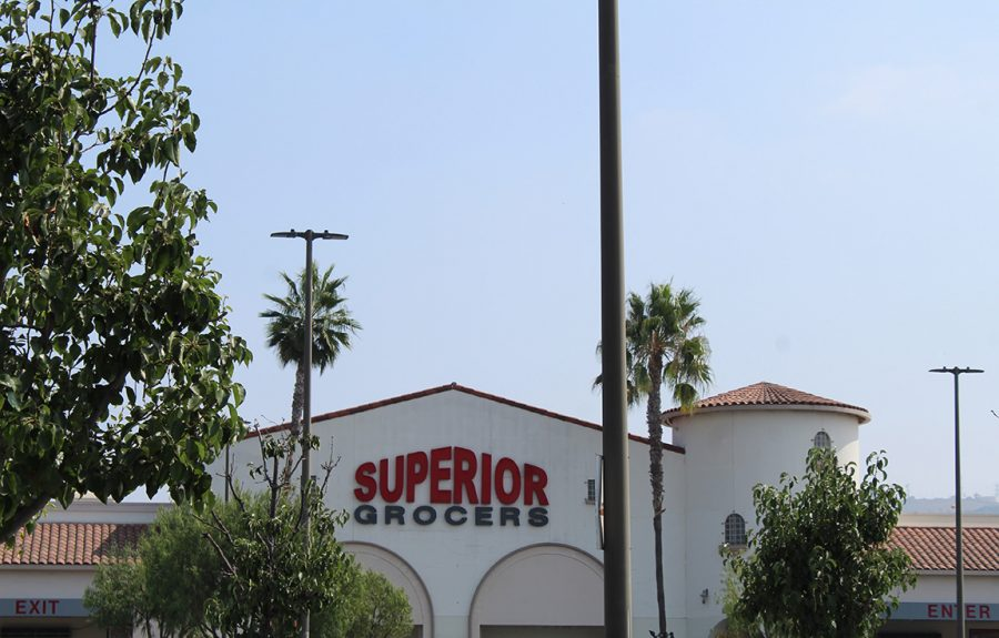 Superior Grocers is one of many grocery stores that accepts EBT Cards as a form of payment. Superior Grocers in South El Monte, Calif.