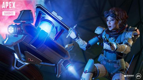 Apex Legends implements a seasons system, where each season brings big updates that can impact the metagame. This constantly evolving format also brings special events like season eights War Games event.