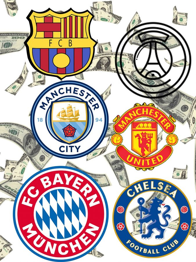 In the Premiere League alone, there was a total net spend of 1.04 billion British Pounds in the 2021 summer transfer window