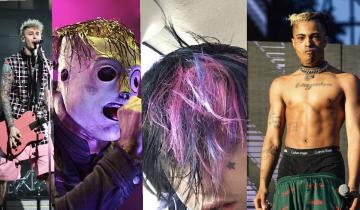 MGK and Slipknot feud, Lil Peep and xxxtentacion being sued