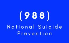 Navigation to Story: 988 National Suicide Prevention