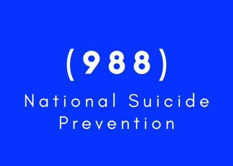 Congress has passed a bipartisan legislation creating only a three-digit national suicide hotline (988) back in Sept. 2020.