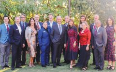 Navigation to Story: A Home Away From Home Ronald McDonald House Of Pasadena's SHINE Gala  raises funds to continue providing for families