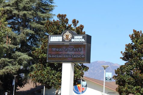 Arroyo High School in El Monte, California is one of thousands of High Schools in the State that will have to add ethnic studies courses to its curriculum.