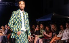Navigation to Story: Los Angeles Fashion Week makes a show-stopping return at The Petersen Museum
