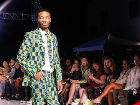 Los Angeles Fashion Week makes a show-stopping return at The Petersen Museum