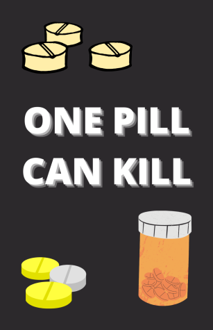 DEA has launched One Pill Can Kill Public Awareness Campaign to educate the dangers of counterfeit pills to the Public. For more information on One Pill Can Kill, visit https://www.dea.gov/onepill.